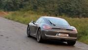 Essai Porsche Cayman GTS : Le fils prodige