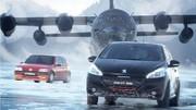 Peugeot 208 GTI 30th, the legend returns !