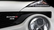 Nissan Juke Nismo RS 218 ch : Le cadeau de Noël sportif à partir de 27 450 euros