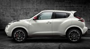 Nissan Juke Nismo RS : look sympa et 218 ch