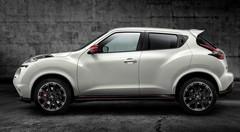Nissan Juke Nismo RS : look sympa et 218 ch