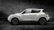 Tarif : Nissan Juke Nismo RS