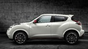 Nissan Juke Nismo RS : dernier bain de foule avant la commercialisation