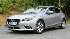 Essai Mazda3 2.0 Skyactiv-G 120 ch
