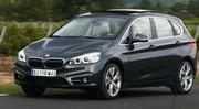 Essai : BMW s'attaque à la Classe B de Mercedes