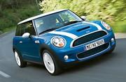 Essai Mini Cooper S II : Du changement dans la continuité !