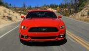 Au volant de la nouvelle Ford Mustang Quatre cylindres, un sacrilège ?