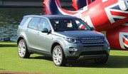 Land Rover Discovery Sport : le polyvalent