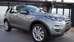 Land Rover Discovery Sport (2014) : prix, gamme et équipements