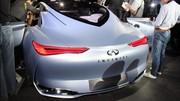 Infiniti monte en gamme avec son concept-car Q80 Inspiration