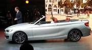 BMW Série 2 Cabriolet, dur d'être toit