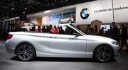 BMW Série 2 Cabriolet : cabriolet mais pas seulement