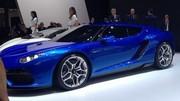 Lamborghini Asterion LPI 910-4 : A chacun sa supercar hybride !