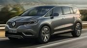 Renault Espace 5 : Fin des cachotteries