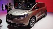 Renault Espace 5 : nouvelle ère