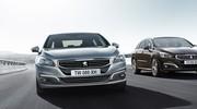 Premier contact - Nouvelle Peugeot 508 : Toujours convaincante, mais…