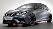 Nissan Pulsar Nismo Concept, ça va pulser