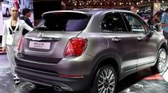 Fiat 500X : la 500 « crossoverisée »