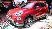 Fiat 500 X : ultime déclinaison ?