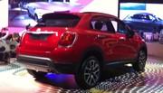 Fiat 500X : les premières photos officielles !
