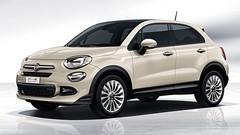 Mondial Auto Paris 2014 : Fiat 500X
