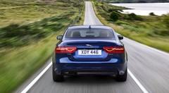Jaguar XE, pour oublier le flop X-Type