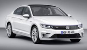 Volkswagen Passat GTE : la force tranquille