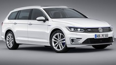 Volkswagen Passat GTE : 2 l/100 km et 218 chevaux !