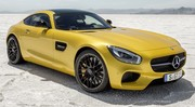 Prix Mercedes-AMG GT : Moins inaccessible