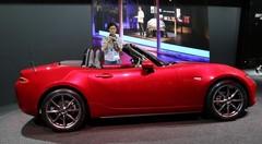 Mazda MX-5 (2015) : rester unique
