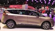 Renault Espace V en vedette
