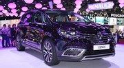 Renault Espace 5 : Nos images en direct du Mondial 2014