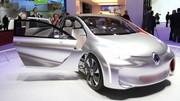 Eolab Concept, la Renault hybride du futur