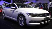 Volkswagen Passat 8 : retour gagnant ?