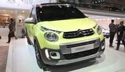 Citroën C1 Urban Ride Concept : à vous de voter