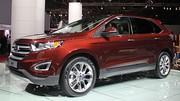Ford Edge : l'américain