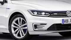 Des hybrides rechargeables chez Lamborghini, Porsche, VW