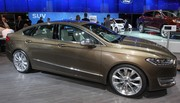 Ford Mondeo Vignale : la Mondeo des riches
