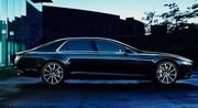 L'Aston Martin Lagonda comme vous ne l'aviez encore jamais vue