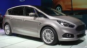 Ford S-Max : moins sportif