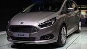 Ford S-Max, une seconde mouture dans la continuité