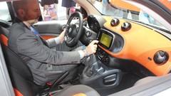 Smart Fortwo 3 : maxi mini
