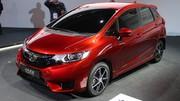 Honda Jazz Concept : suite de la lignée