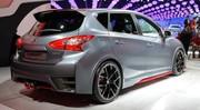 Nissan Pulsar Nismo Concept… Ou plus si affinités