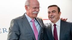 Daimler et Renault étendent leur collaboration