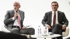 La relation Daimler avec Renault-Nissan au beau fixe