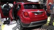 Fiat 500X : la bonne surprise
