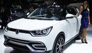 SsangYong : Ces SUV seront bientôt sur le marché !