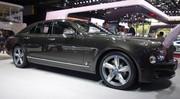 Bentley Mulsanne Speed (2014) : voyage en classe affaire