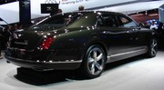 Bentley Mulsanne Speed: limousine express